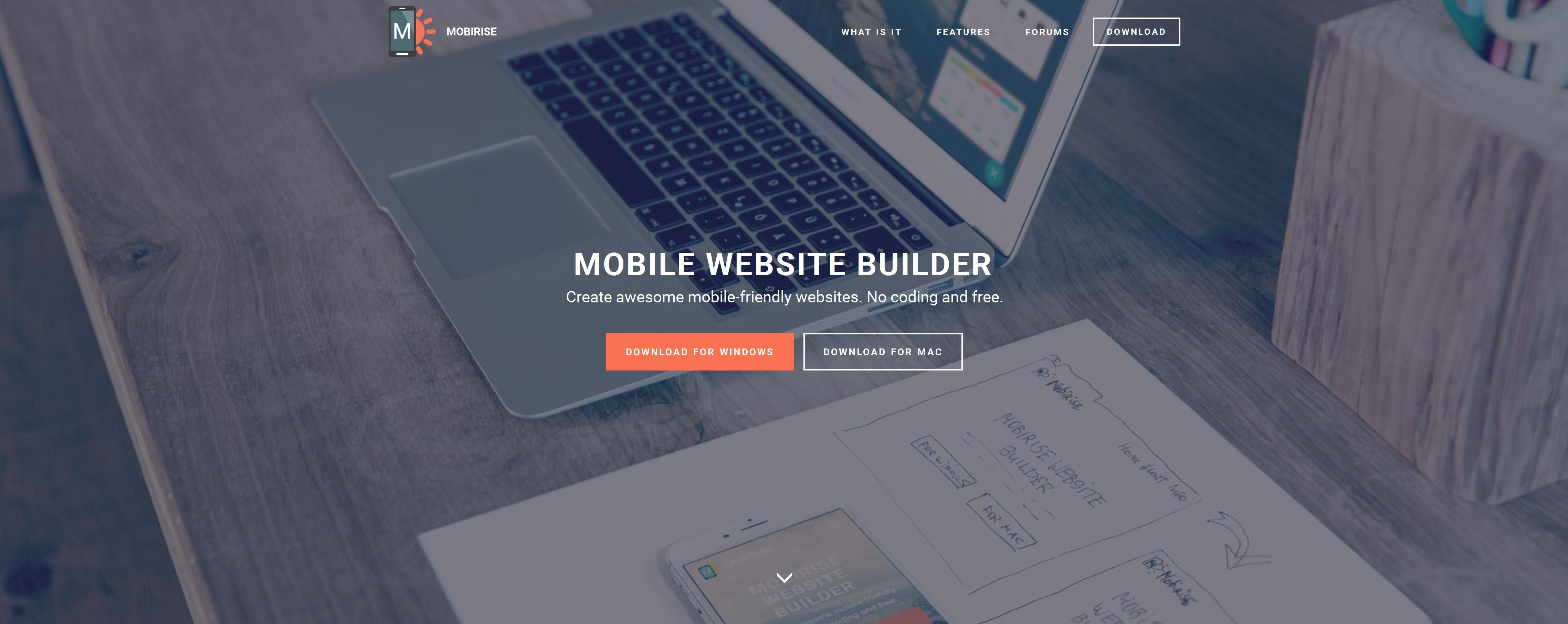 Best Mobile Website Builder Review