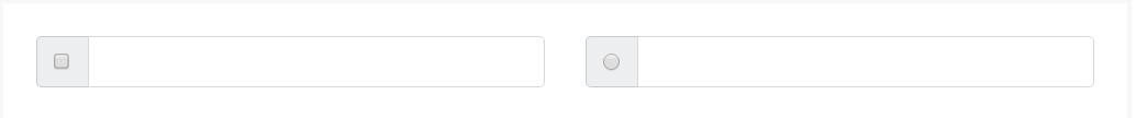 Radio button option