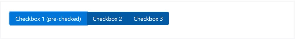 How you can  put into action the Bootstrap checkbox